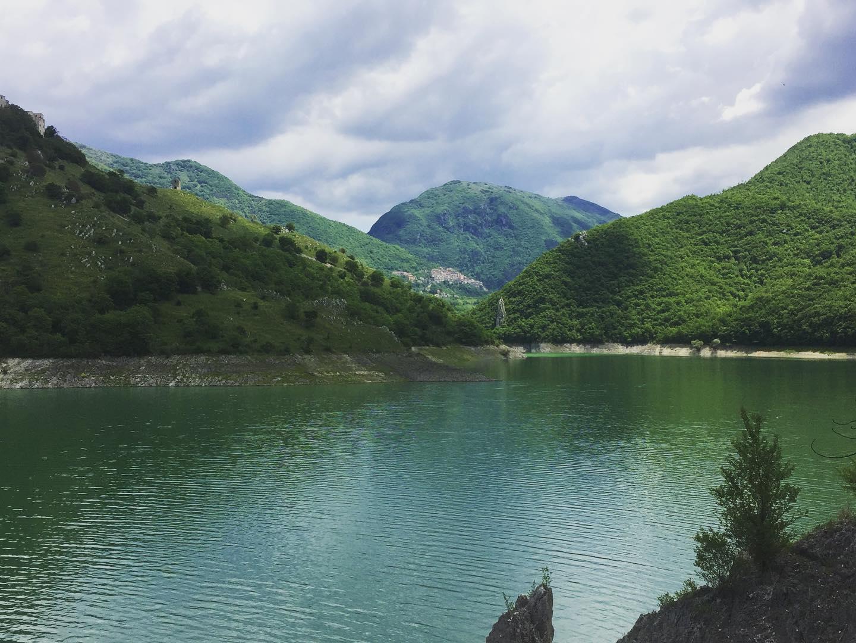 Riserva dei Monti Navegna e Cervia