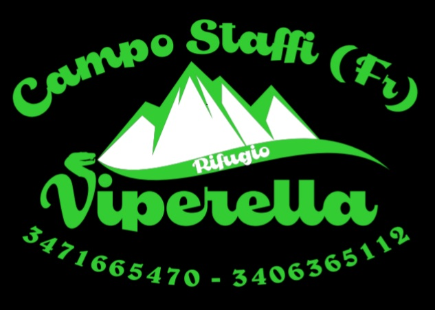 Rifugio Viperella a Campo Staffi