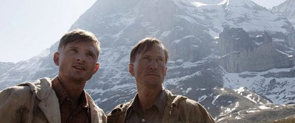 Recensione Film North Face - Una Storia Vera