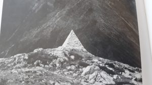 Piramide sul Pizzo Fava