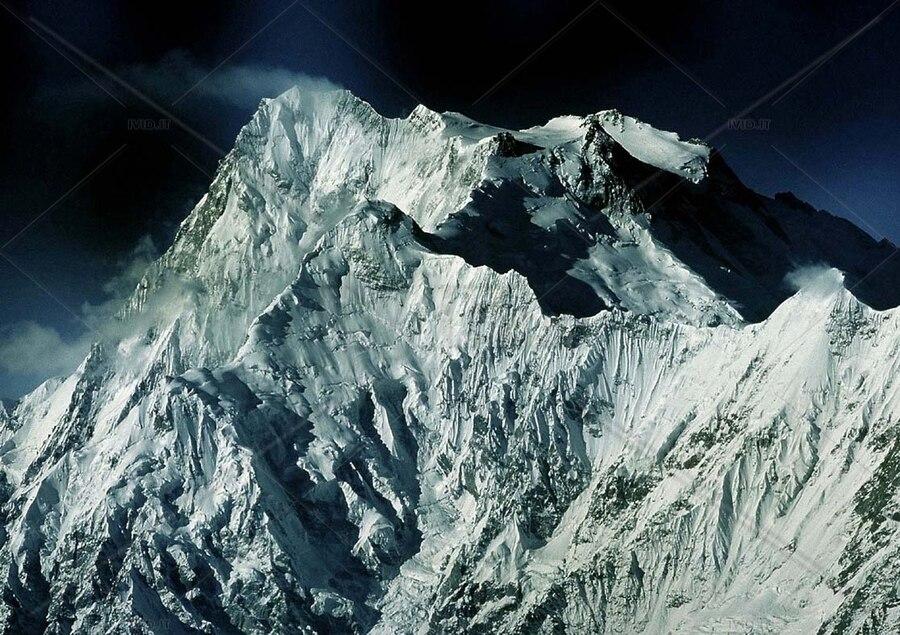 Il Nanga Parbat