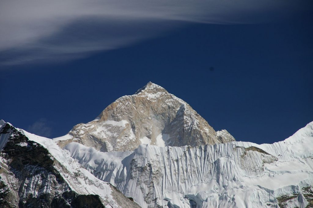 makalu Di Ben Tubby - originally posted to Flickr as Makalu, CC BY 2.0, https://commons.wikimedia.org/w/index.php?curid=3931100