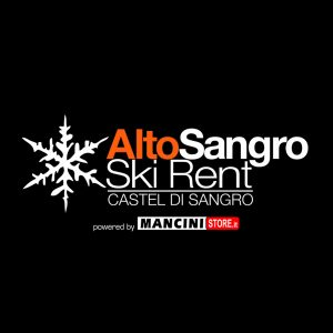 Logo altosangro ski rent JPG