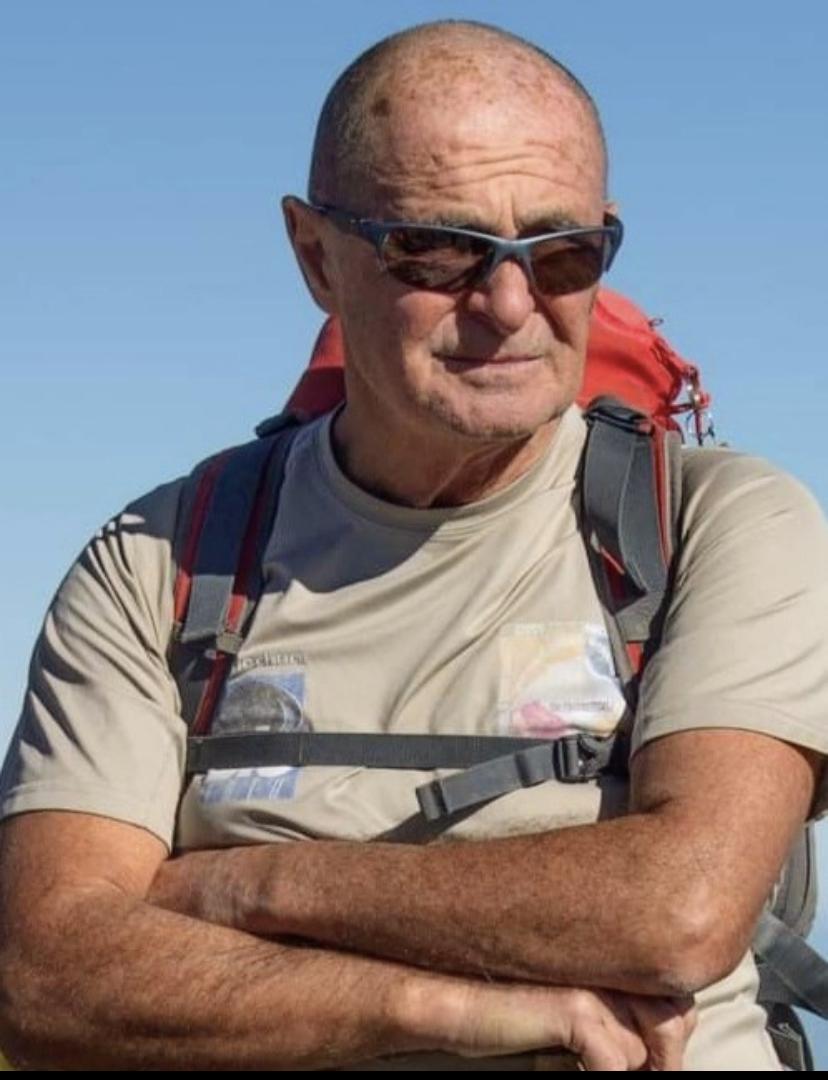 Francesco Sulpizio CAI